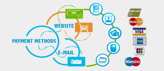 payment convenience, multiple payment gateways,