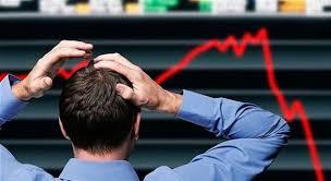 investing everything, man worried,