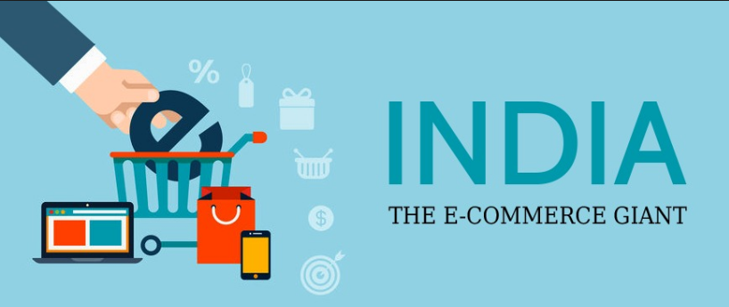 eCommerce giants in India, Online Business in India,