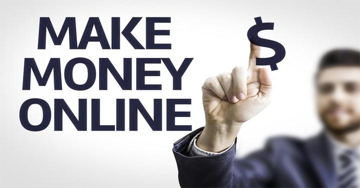 make money online, dollar sign, Tibolli>NET Blog,