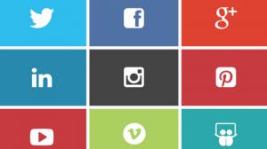 social media icons, social media campaign, stay alive,