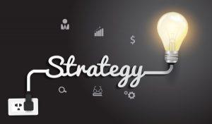 social media campaign, strategy, bulb