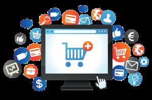 eCommerce platform, Tibolli.NET