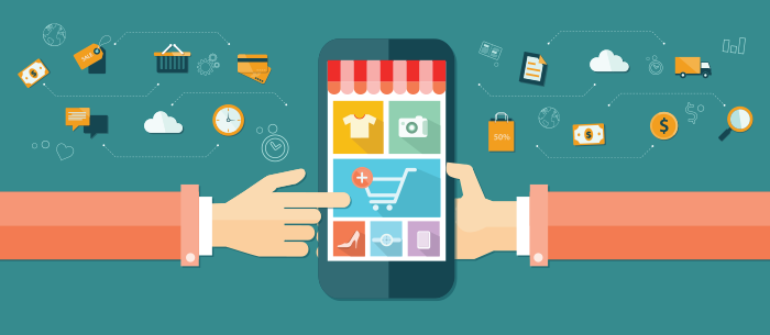 mobile love, love for mobile, mobile commerce,