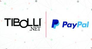 Tibolli.NET, PayPal