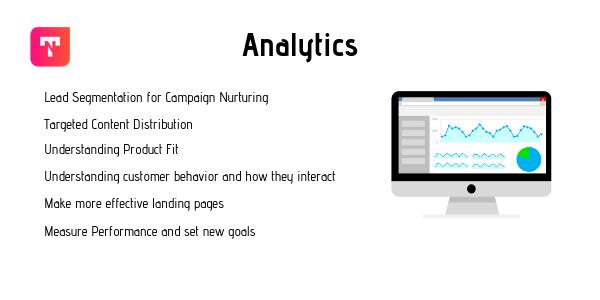 use data analytics to track performance